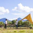 休暇村裏磐梯キャンプ場で2泊3日の滞在モニター募集!キャンプセット丸ごと無料レンタル