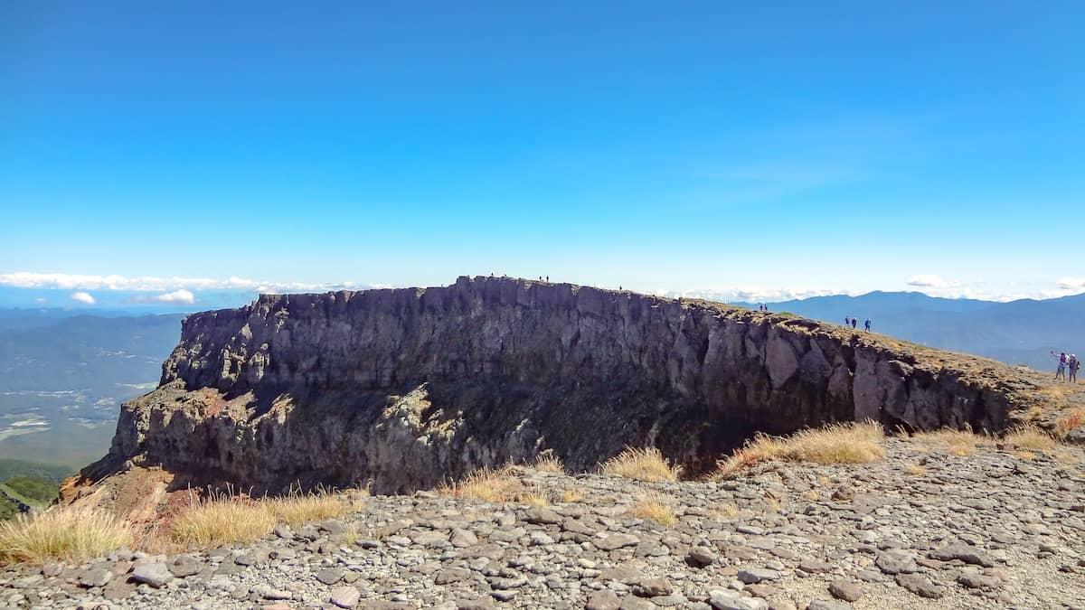 初心者やファミリー登山に最適!八ヶ岳の「硫黄岳」登山レポート