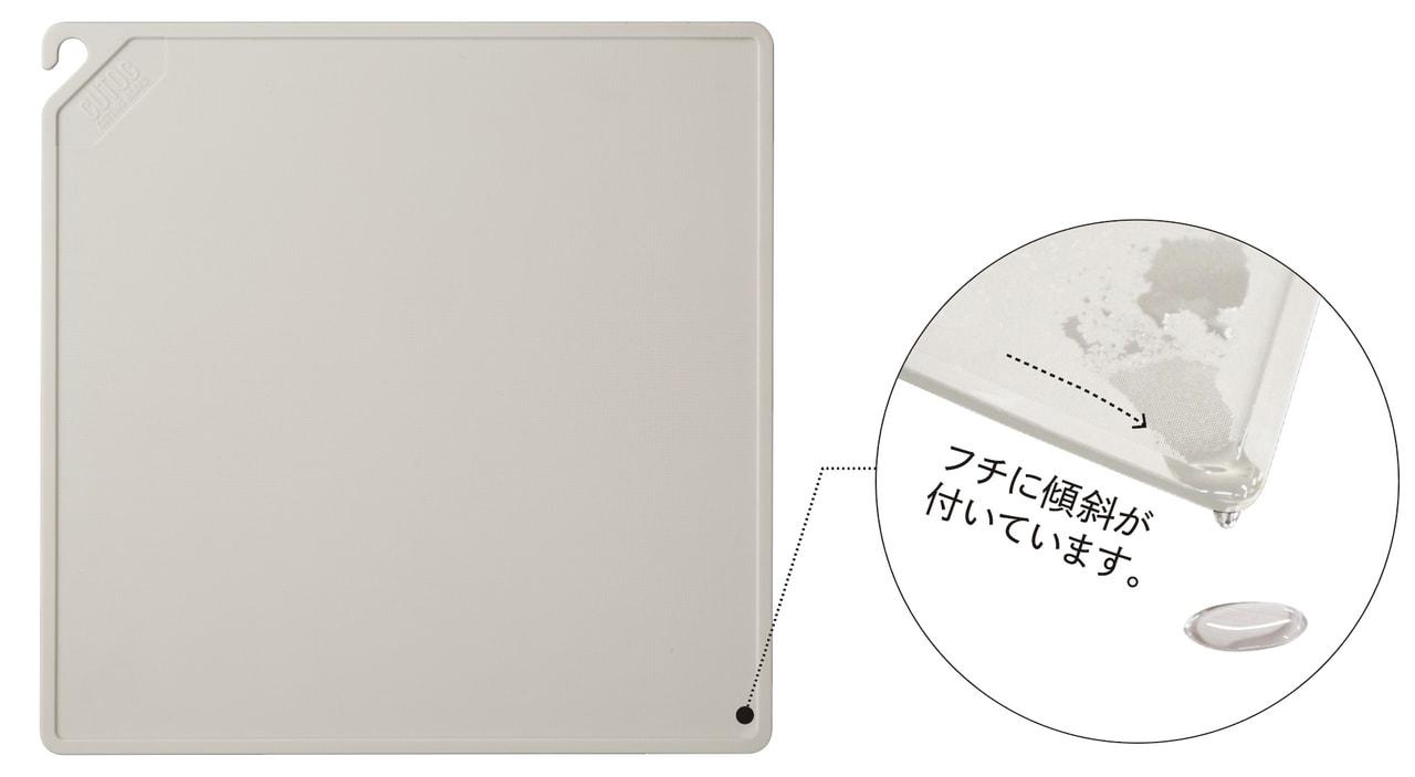 耐熱抗菌TPUまな板CUTOC (2)