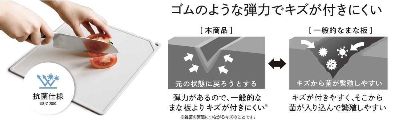 耐熱抗菌TPUまな板CUTOC (3)