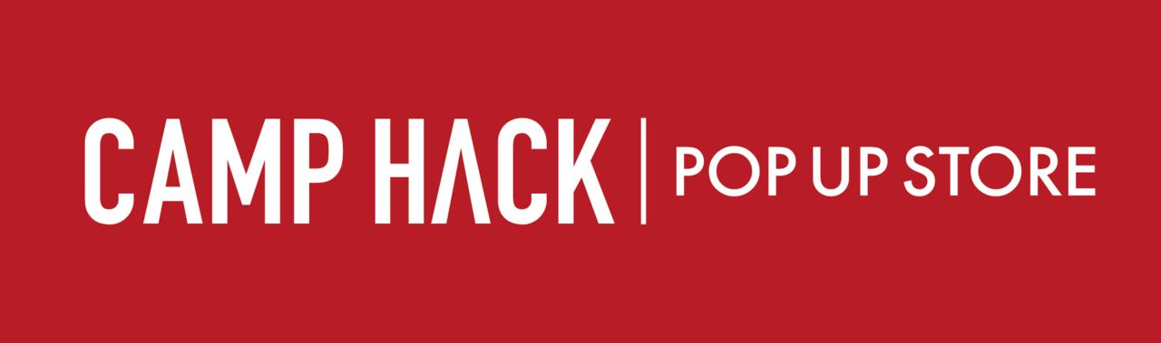 CAMP HACKの期間限定セレクトショップ (12)