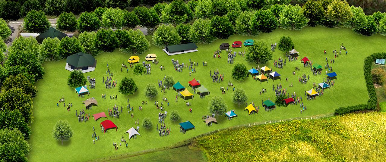 IBARAKI CAMP AUTUMN FESTA 2021_2