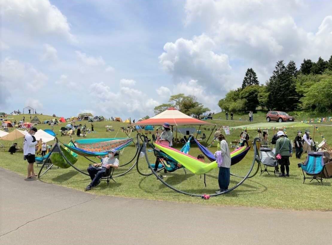 IBARAKI CAMP AUTUMN FESTA 2021_4
