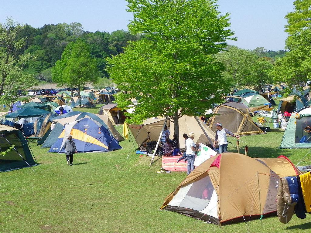 IBARAKI CAMP AUTUMN FESTA 2021_9