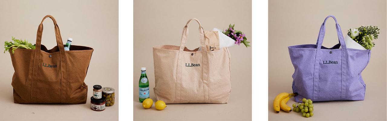 L.L.Bean for SALON_2