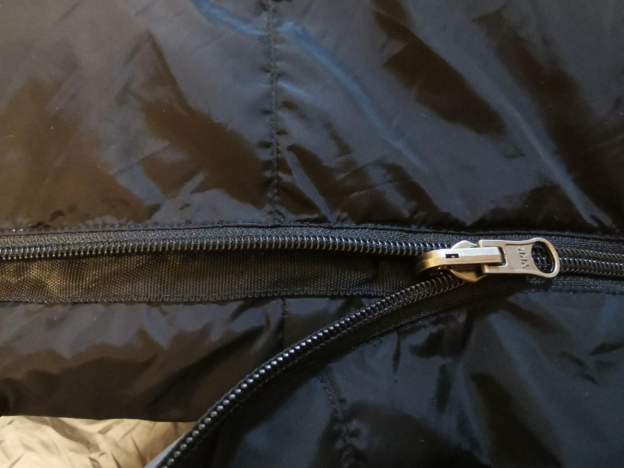 SLEEPING BAG 600 (2)