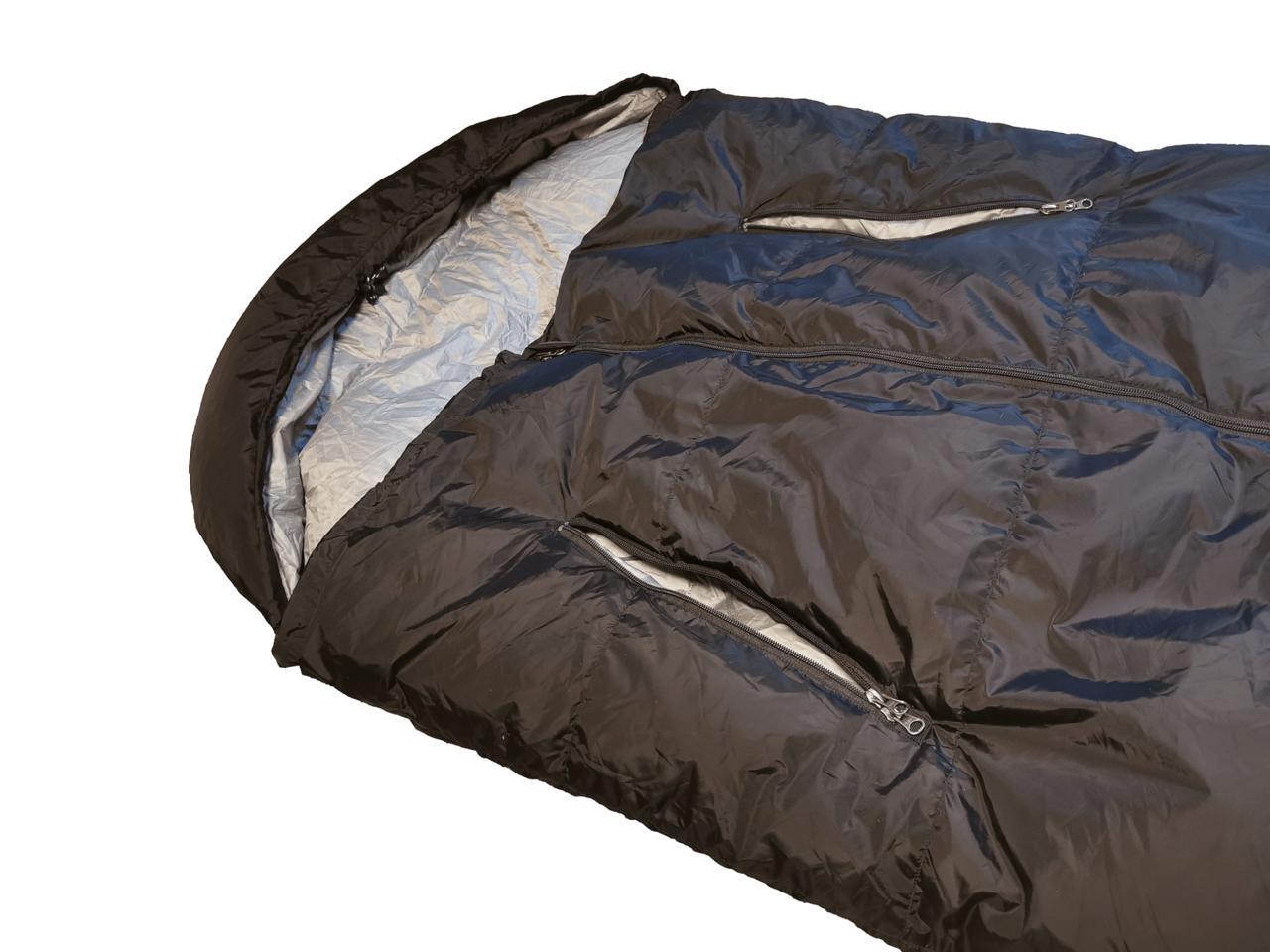 SLEEPING BAG 600 (3)