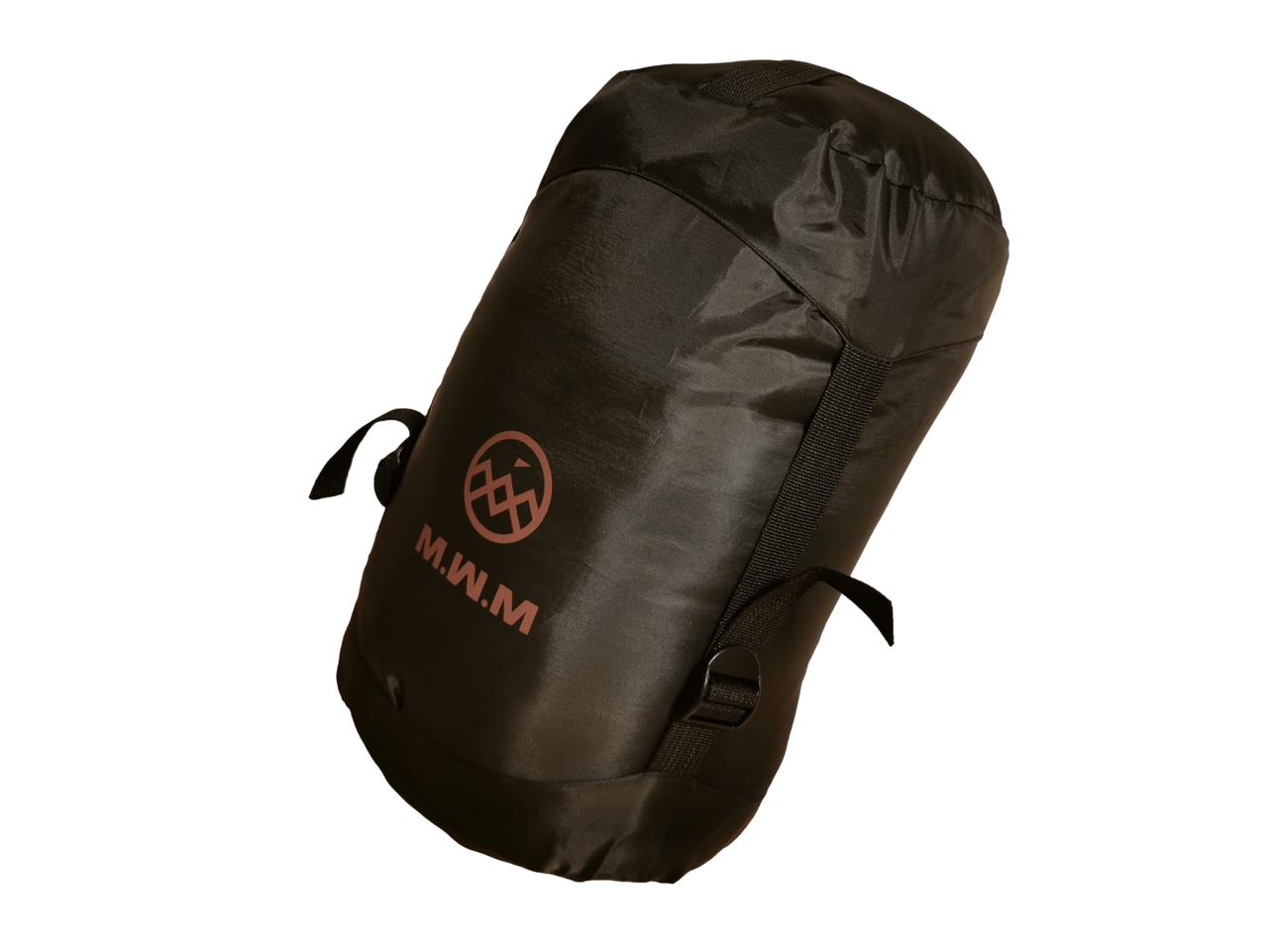 SLEEPING BAG 600 (4)