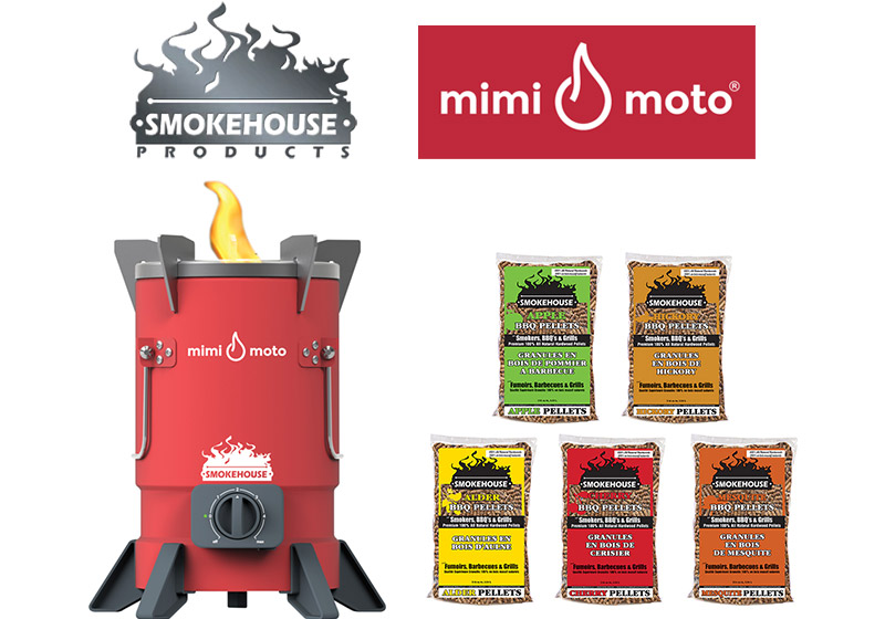 Smokehouse Products (4)