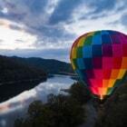 東海地方キャンパー必見!熱気球やSUPを楽しめる「三河高原アドベンチャー」でワンランク上のキャンプに