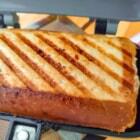 【Montagna1枚専用グリルホットパン】ソロ用ホットサンドメーカーで1泊分のソロキャンプ飯を作ってみた