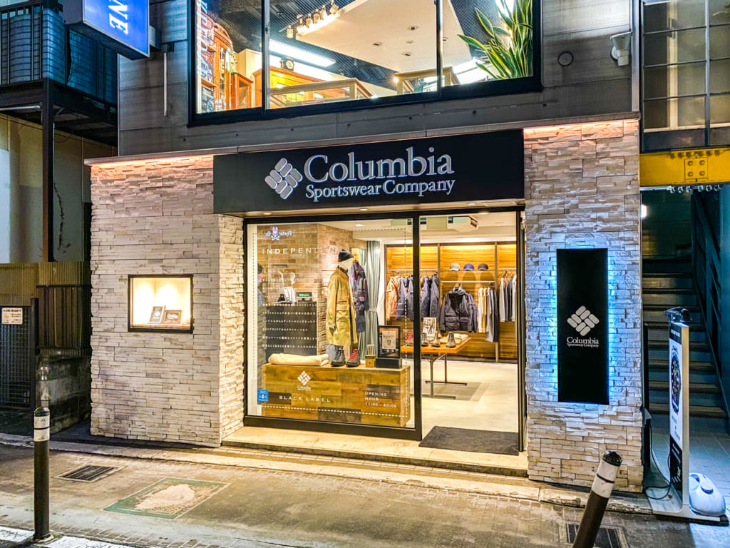 /COLUMBIA-BLACK-LABEL-POP-UP-STORE外観-1024x768